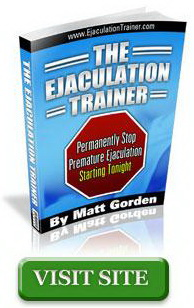Ejaculation Trainer e-Book