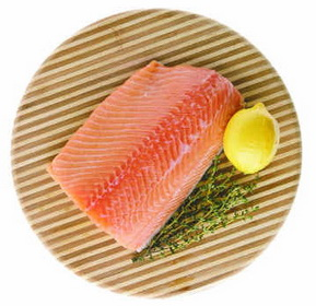 Fish Benefits for Sex Diet